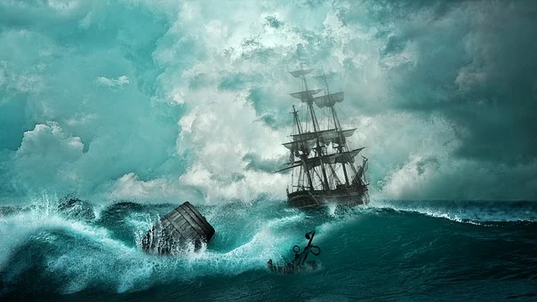 Salesforce Newcomers: The Perfect Storm?