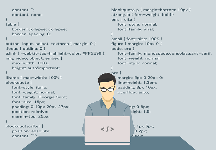 Coding - Troubleshooting