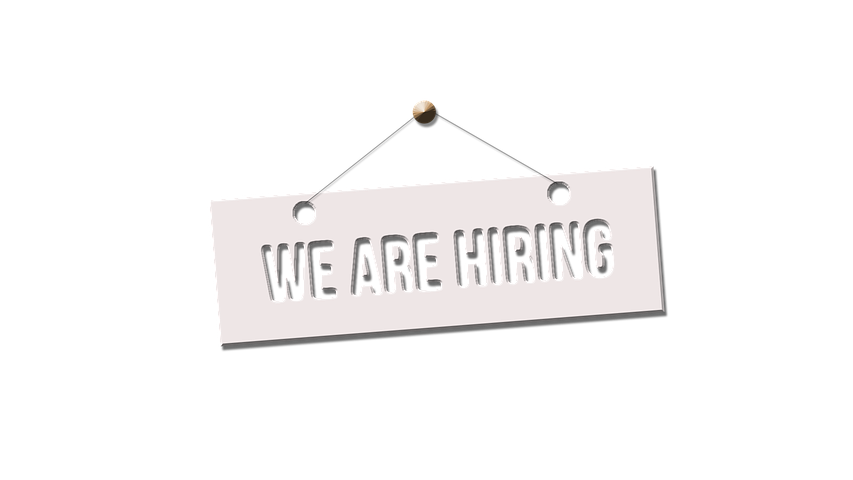 SRTotD (Salesforce Random Thought of the Day): Help Wanted