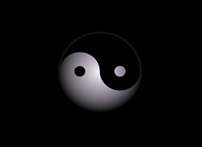 The Salesforce Career Yin and Yang